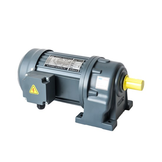 LIGHT DUTY  GH  TYPE  REDUCTION MOTOR
